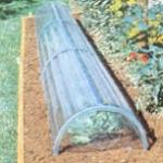 gamme de tunnels plastique nantais chenille cloche verre polycarbonate hobby acd. Black Bedroom Furniture Sets. Home Design Ideas