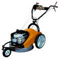 Tondeuse oleo mac dbroussailleuse roues dbe 515 6cv idal for Vpc jardinerie