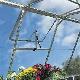Serre de jardin accessoires serres marque halls lams for Vpc jardinerie