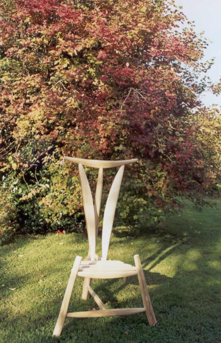 Chaise moderne mobilier de jardin - Mobilier jardin kettler france mulhouse ...